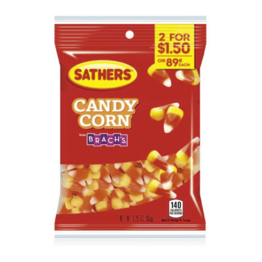 Sather Candy Corn
