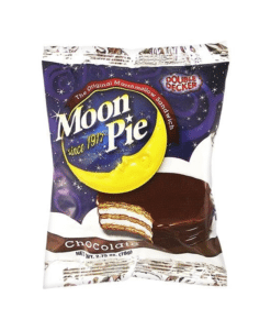 Chocolate Moon Pie