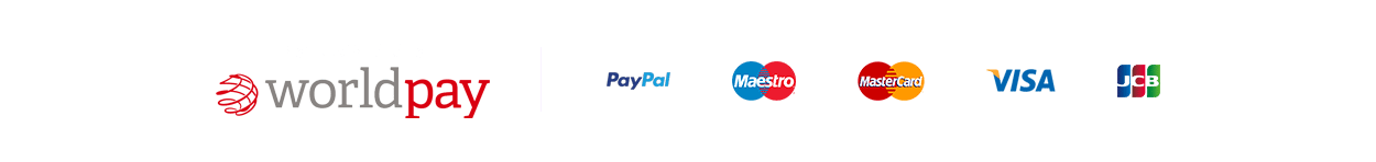 Worldpay Supported Payments